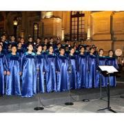 Ministerio Cultura celebra Día del Músico