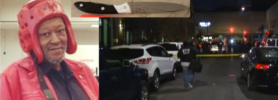 Policía mata hombre hirió dos mujeres