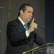 García dice turismo es fundamental para país