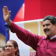 Oposición venezolana da señales de vida