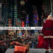Propaganda amenaza con ataque navideño
