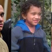 Admite estranguló hijo y expareja
