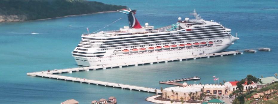 País aumenta llegada turistas en cruceros