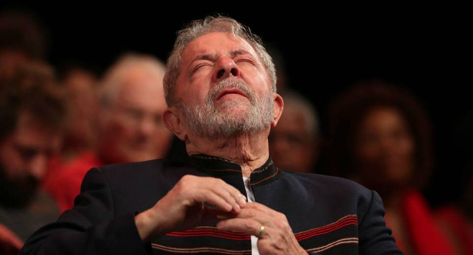 Otra derrota en justicia para Lula