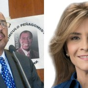 Anuncian respaldo candidatura de Carolina