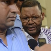Buscan indemnización por asesinatos parientes
