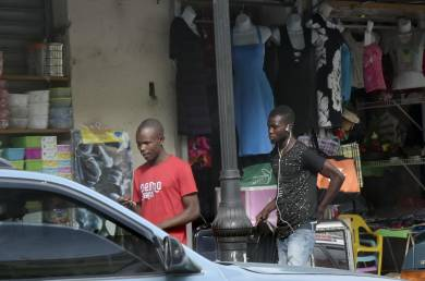 CIDH llama a diálogo caso haitiano