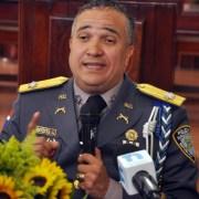 A la justicia policías dicen ejecutaron prófugo