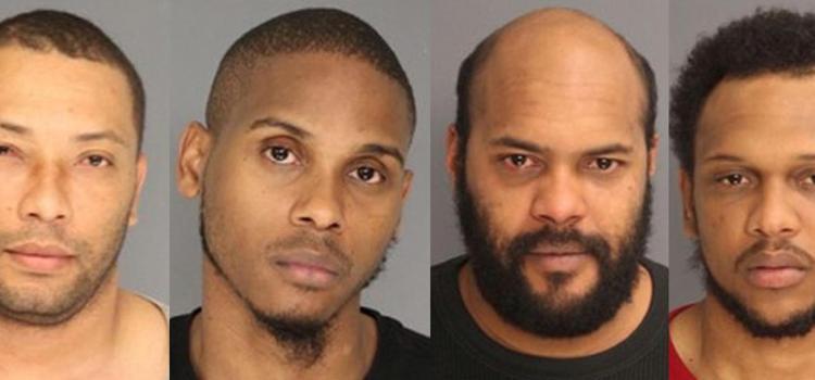 Dominicanos aceptan culpabilidad cargos