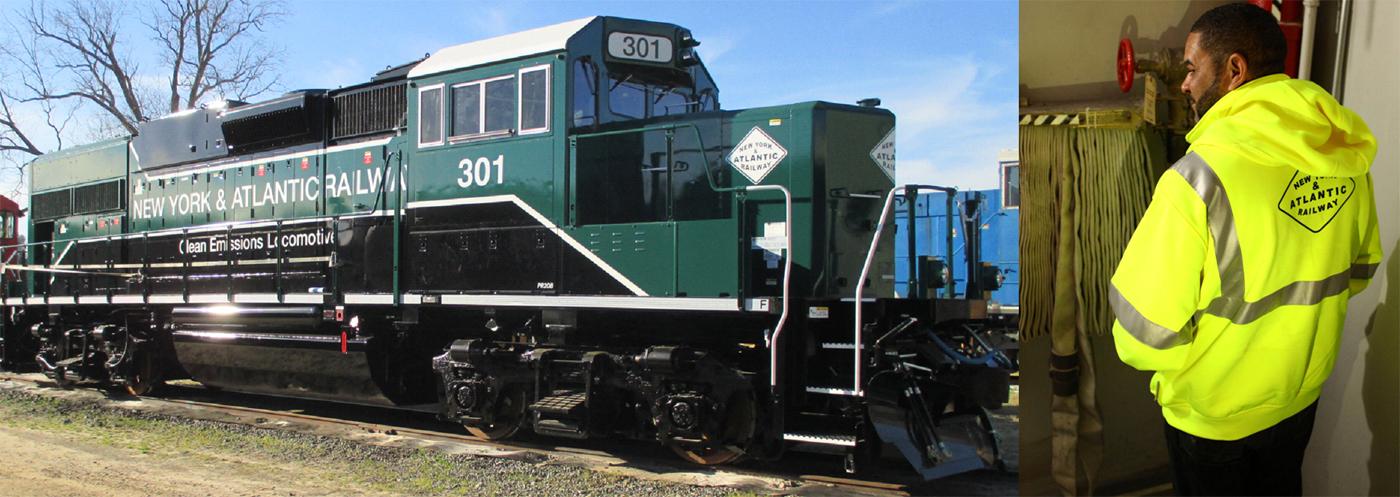 Obreros de ferroviarios demandan compañías