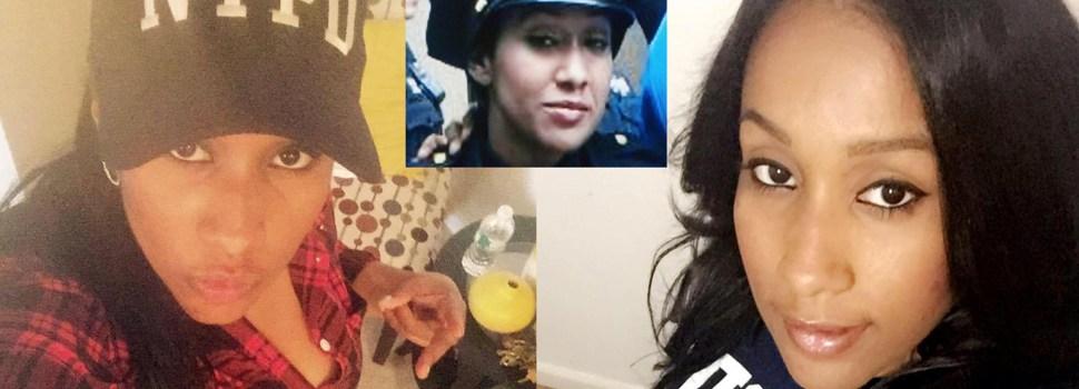 Apresan mujer policía por tráfico heroína