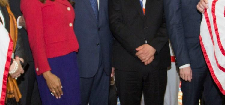 García asegura crece industria turismo