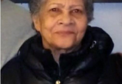 Informan desaparición de anciana enferma