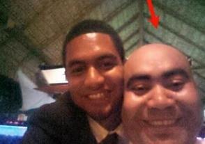 Apresan hermano de Marlon Martínez