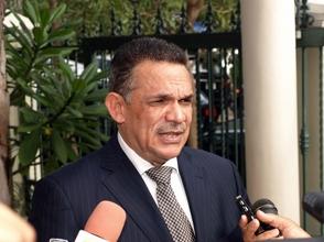 Fallece el padre de ministro Camejo