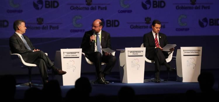 Harán en Cumbre declaración contra Maduro