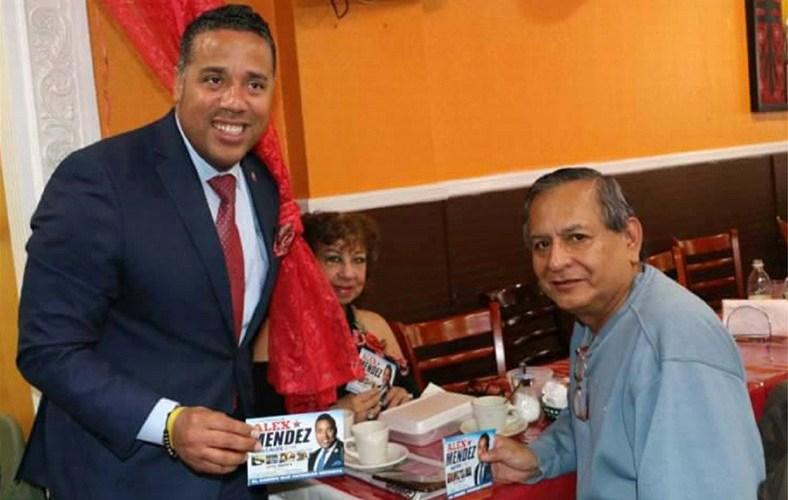 Podrían anular candidatura concejal dominicano