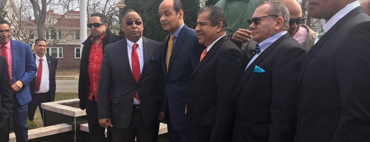 Suspenden marcha haría Ranfis Trujillo