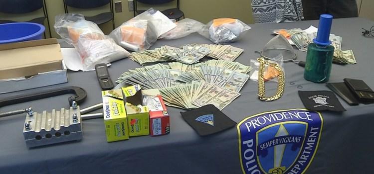Apresan dominicanos ligan al narcotráfico