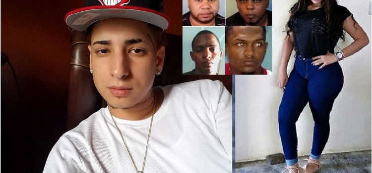Piden justicia por asesinato joven en Bonao
