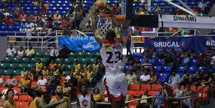 Plaza y CDP vencen en baloncesto