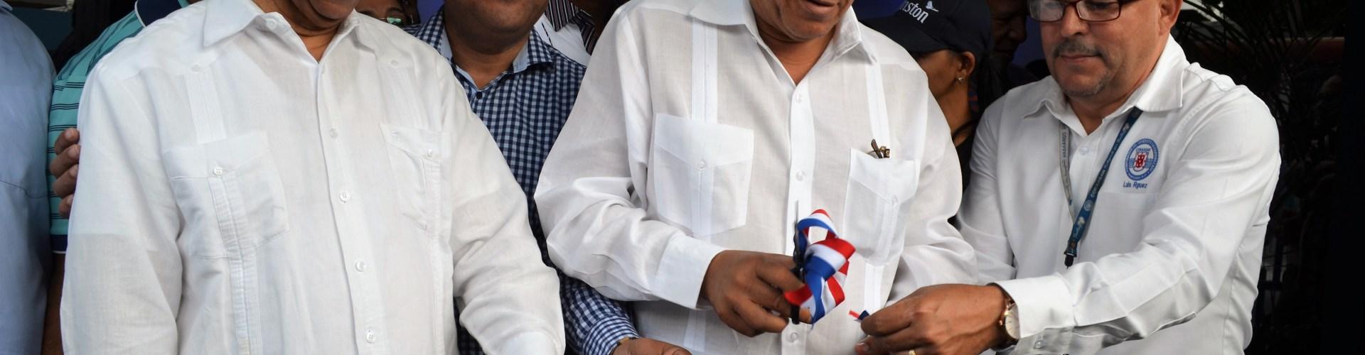 Coraasan inaugura oficina en Cienfuegos