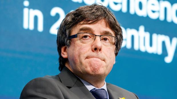 Fiscalía Alemania pide extradición Puigdemont