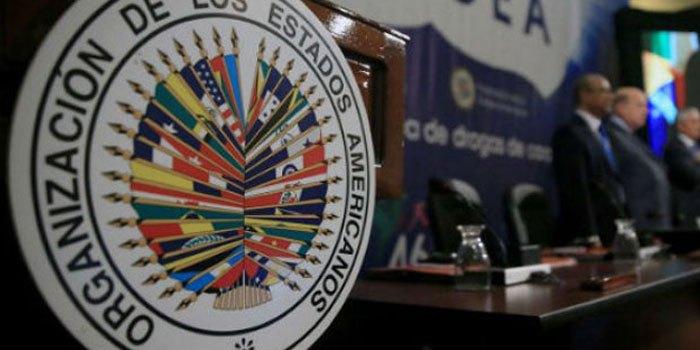 OEA conocerá situación en Venezuela