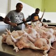 Dice pequeños productores suben precios pollo