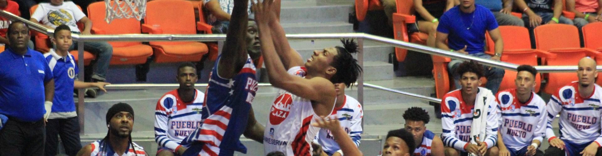PN y CDP a final torneo baloncesto