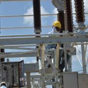 Suspensiones eléctricas por mantenimiento redes