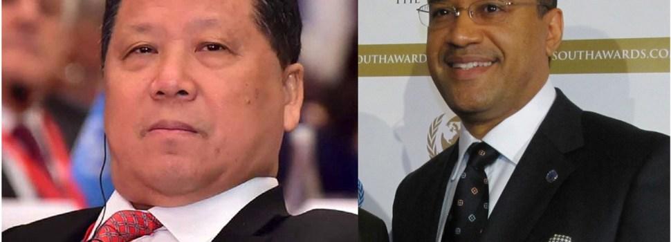 Condenan un empresario chino por soborno