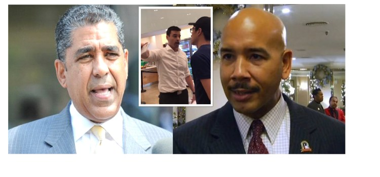 Rechazan acción de abogado contra hispanos