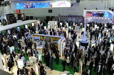 Ministerio Turismo presente en feria Dubai