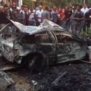 Dos muertos y un herido en accidente tránsito