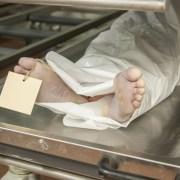 Fallece mujer hirió bala perdida