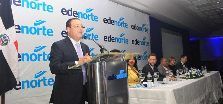 Edenorte anuncia Plan Estratégico 2018-2020