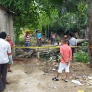Dos muertos y un herido en balacera