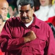 Maduro admite injerencia Cuba en Venezuela