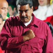 Encuesta refleja venezolanos rechazan a Maduro