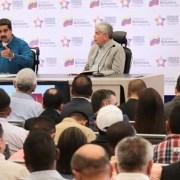 Maduro rechaza decisión económica Unión Europea
