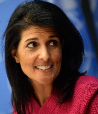 Gobierno EE:UU pide la renuncia de Maduro