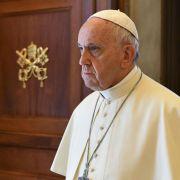 Preocupa al papa la situación en Venezuela