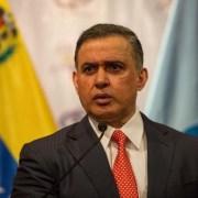 Justicia Venezuela tras ejecutivos de banco