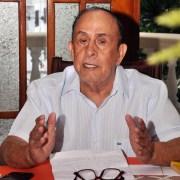 Anti trujillista rechaza candidatura de Ramfis
