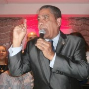 Espaillat asegura Trump intenta intimidar
