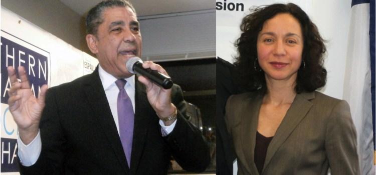 Espaillat pide renuncia comisionada taxis