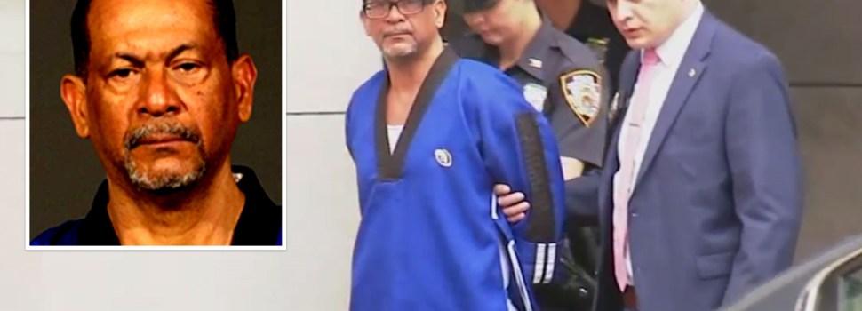 Instructor de karate a la justicia
