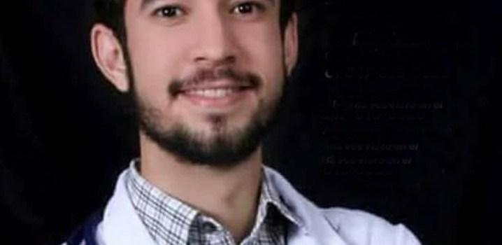 Informan desaparición estudiante universitario