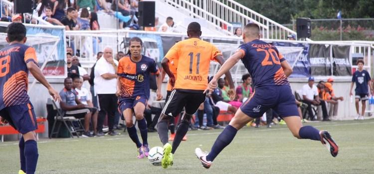 Cibao Fútbol Club triunfa